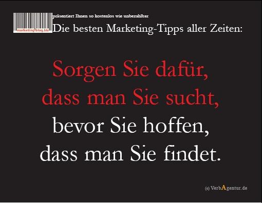 Marketing-Blog