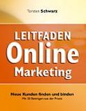 Cover Leitfaden Online Marketing