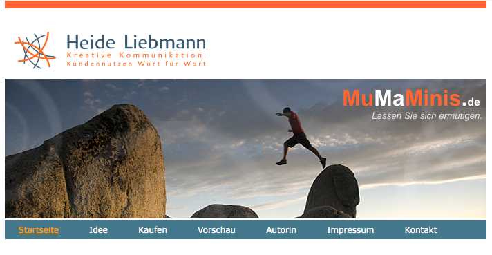 MuMaMinis_Startseite