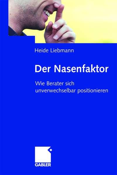 Cover Der Nasenfaktor