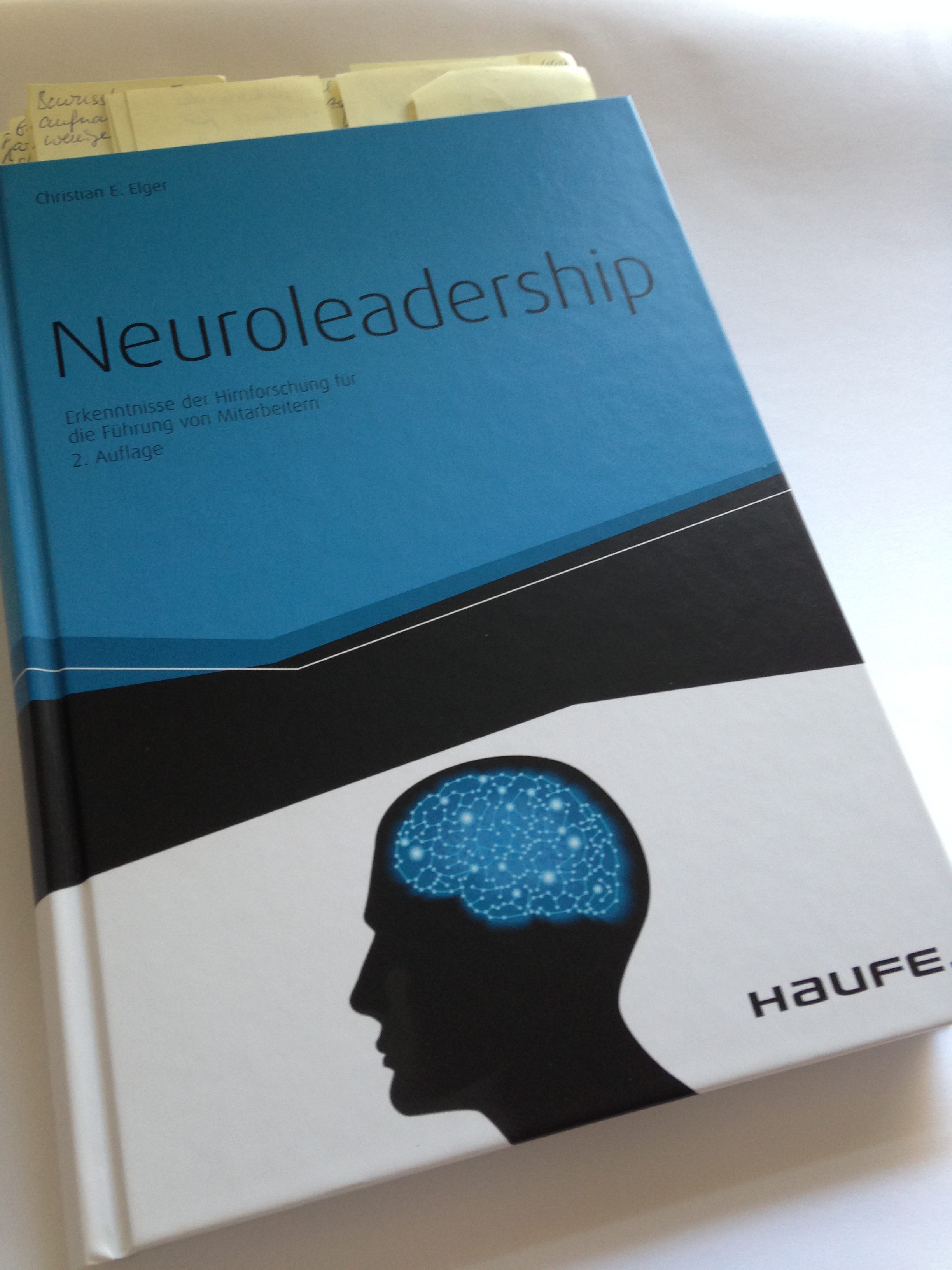 Rezension: Neuroleadership