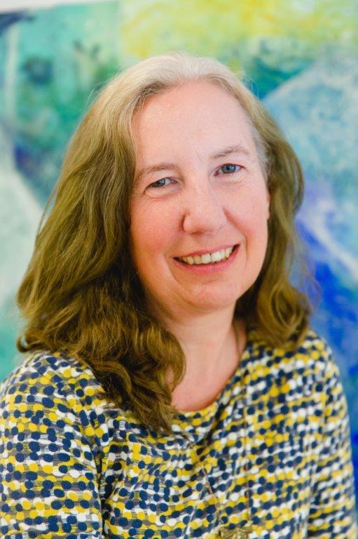 Claudia Dietl