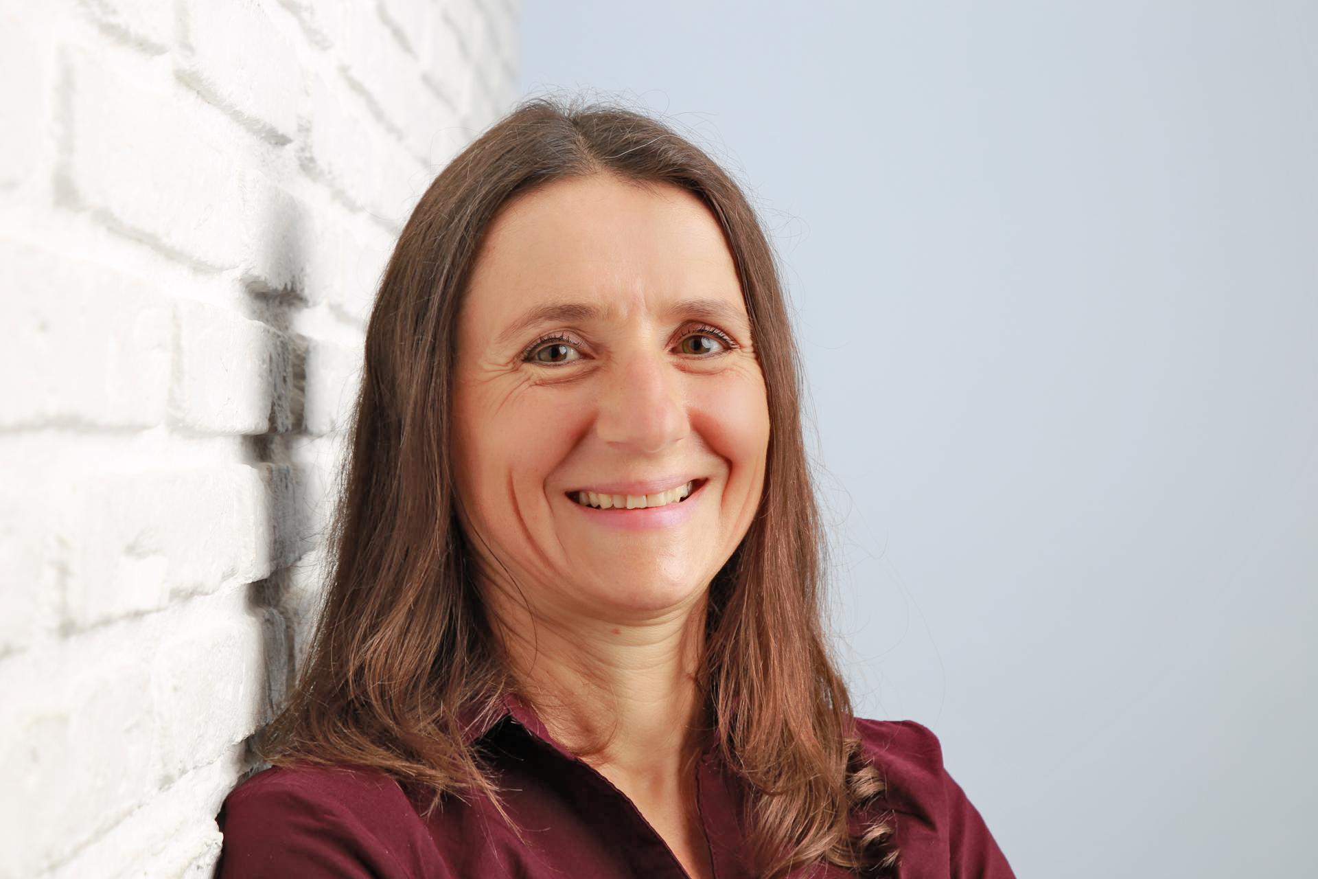 Mandy Ahlendorf