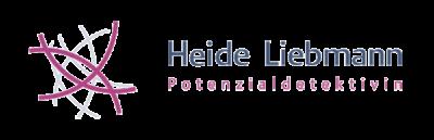 Logo Potenzialdetektivin