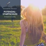 Potenzial-Startschuss
